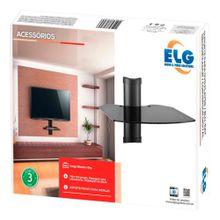 Suporte-de-Parede-ELG-ACE10---DVD---Blu-Ray---Decodificador---Conversor-Digital