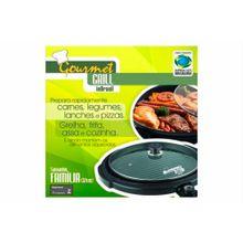 Grill-Gourmet-In-Brasil-INBGR01---Tampa-de-Vidro-1200W-110-volts