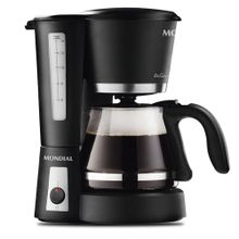 Cafeteira-Eletrica-Mondial-Bella-Arome-ll---Jarra-de-Vidro---110-volts