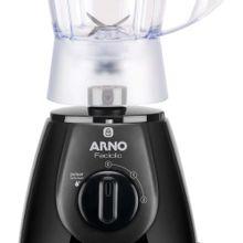 Liquidificador-Arno-Faciclic-New-LN38-2-Velocidades-110-volts-550W