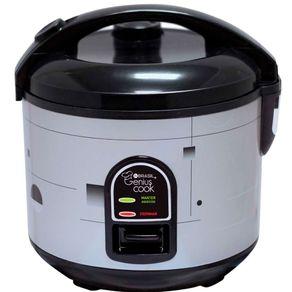 Panela-de-Arroz-Eletrica-In-Brasil-Gennius-Cook-INBPE1L-Capacidade-1L-110-volts
