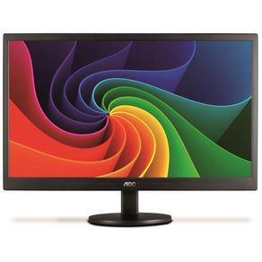 Monitor-LED-156---Widescreen-AOC---E1670SWU
