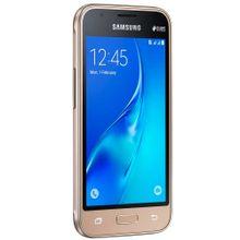 Smartphone-Samsung-J1-Mini-Tela-4--Quad-Core-8GB-Android-5.1-Camera-5MP-e-Frontal-VGA-Dourado