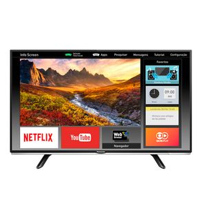 Smart-TV-LED--40--Full-HD-Panasonic-DS600-Home-Screen-2-HDMI-1-USB