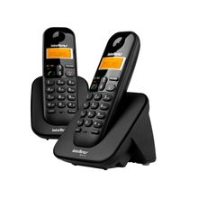 Telefone-sem-Fio-Digital---Ramal-TS3112-Preto