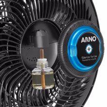 Ventilador-de-Mesa-Arno-Silence-Force-VF55-40cm-Repelente-Liquido