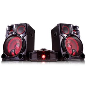 Mini-System-LG-4100W-RMS---Bluetooth-Dual-USB-Funcao-DJ