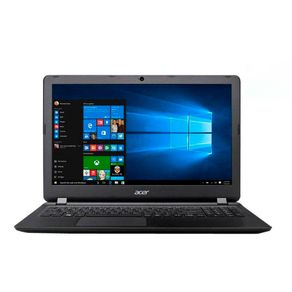 Notebook-Acer-156--Inte-Celeron-Quad-Core---4GB-HD-500GB-Windows-10