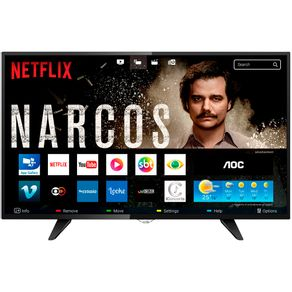 Smart-TV-LED-32--HD-AOC-LE32S5970-3-HDMI-2-USB