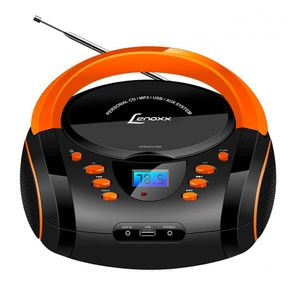 Radio-Portatil-Lenoxx-BD121-5W-RMS--Bluetooth-USB