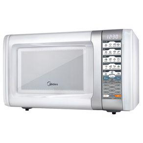 Microondas-Midea-30-Litros-Liva-MTAS41-Branco
