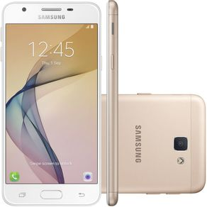 Smartphone-Samsung-J5-Prime-Tela-5--Quad-Core-32GB-Android-6-Camera-13MP-e-Frontal-5MP-Dourado