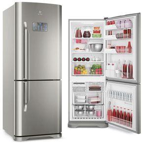 Geladeira-Electrolux-DB53X-Frost-Free-Bottom-Freezer-454-Litros-Inox