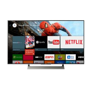 Smart-TV-LED-55--4K-UltraHD-Sony-XBR-55X905E-Android-4-HDMI-3-USB
