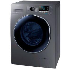 Lava-e-Seca-Samsung-WD10J6410AX-AZ-102kg-com-13-programas-de-lavagem---Inox