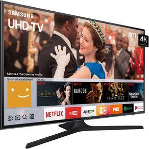 Smart-TV-LED-65--4K-UltraHD-Samsung-65MU6100-Tizen-3-HDMI-2-USB