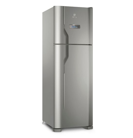 Geladeira-Electrolux-DFX41-Duplex-Frost-Free-371-Litros-inox