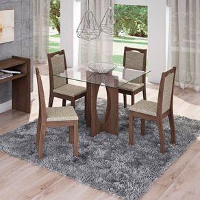 Kit-Mesa-de-Jantar-com-4-cadeiras-Cimol-Juliana-100x100