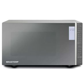 Microondas-Brastemp-32-Litros-BMG45AR-com-Grill-Espelhado