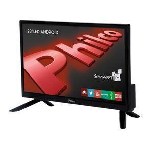 Smart-TV-LED-28--HDTV-Philco-PH28N91DS-Android-2-HDMI-2-USB
