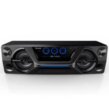 Mini-System-Panasonic-250W-RMS---Bluetooth-USB