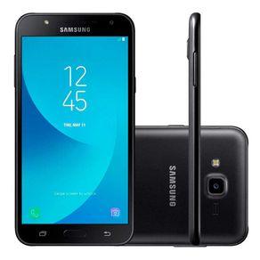 Smartphone-Samsung-J7-Neo-Tela-5.5--Octa-Core-16GB-Android-7-Nougat-Camera-13MP-e-Frontal-5MP-Preto