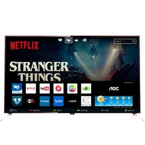 Smart-TV-LED-55---4K-UltraHD-AOC-LE55U7970--4-HDMI-2-USB