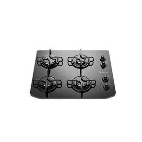 Cooktop-4-Bocas-Electrolux-a-gas-GC58V-acendimento-super-automatico