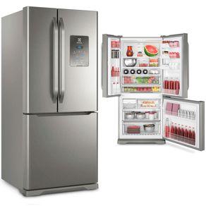 Geladeira-Electrolux-DM84X-Multidoor-Frost-Free-579-Litros-Inox