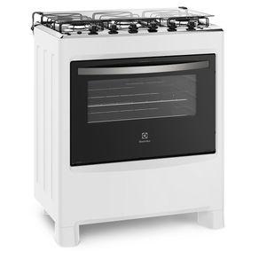 Fogao-Electrolux-5-Bocas-76SBC-com-acendimento-automatico-Branco