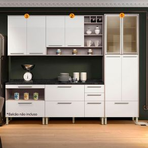 Kit-Cozinha-Nesher-Class-3-pecas---2-armarios-aereos-e-1-Paneleiro