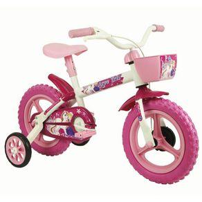 Bicicleta-Track---Bikes-Passeio-Aro-12-Quadro-em-Aco-Fixa-Branca-Rosa