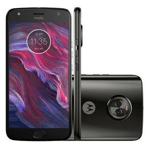 Smartphone-Motorola-Moto-X4-Tela-52--Octa-Core-32GB-Android-7.1.1-Nougat-Camera-12MP-8MP-e-Frontal-16MP-Preto