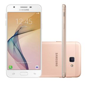 Smartphone-Samsung-Galaxy-J5-Prime-Tela-5--Quad-Core-32GB-Android-6-Camera-13MP-e-Frontal-5MP-Dourado