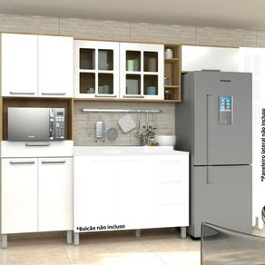 Kit-Amario-de-Cozinha-3-pecas-Luciane-Lara-2-armarios-aereos-e-1-paneleiro-com-nicho