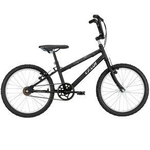 Bicicleta-Caloi-BMX-Aro-20-Quadro-em-Aco-Fixa-Preto-Fosco