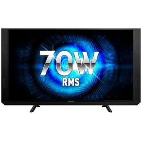 Smart-TV-LED-IPS-LCD-43--Full-HD-Panasonic-TC-43SV700B-Home-Screen-3-HDMI-2-USB