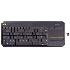 Teclado-sem-fio-Logitech-K400-Plus-com-Touchpad