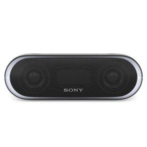 Caixa-de-som-Sony-XB20---Bluetooth-Resistente-a-agua-ExtraBass---Preto
