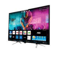Smart-TV-LED-50--4K-UltraHD-AOC-LE50U7970---4-HDMI-2-USB