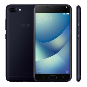 Smartphone-Asus-ZenFone-4-Max-ZC554KL-Tela-55--Octa-core-16GB---Cartao-de-memoria-16GB-Android-7-Camera-13MP-5MP-e-Frontal-8MP-Preto