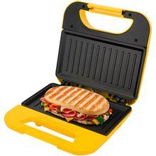 Sanduicheira-Grill-Britania-Toast-BGR01A-750W-127V