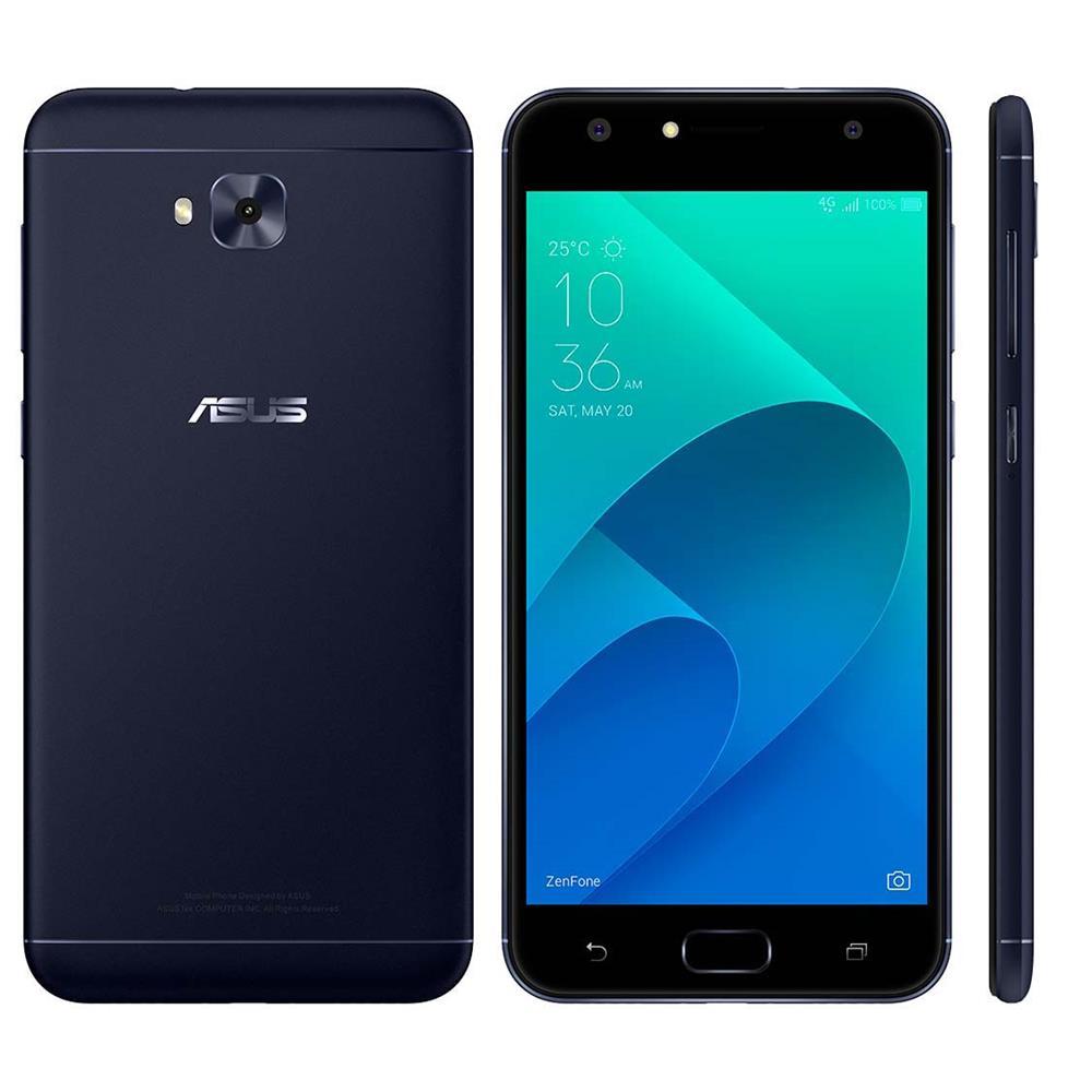 2dd5cf213 Smartphone-Asus-ZenFone-4-Selfie-Tela-55--Octa