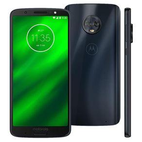 Smartphone-Motorola-Moto-G6-Plus-Tela-59--Octa-Core-64GB-Android-8-Camera-12MP-5MP-e-Frontal-8MP-Indigo