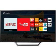 Smart-TV-LED-32--HD-Sony-32W655D-Linux-2-HDMI-2-USB