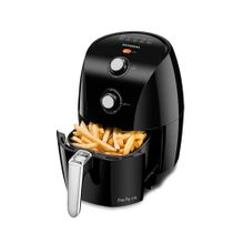 Fritadeira-sem-oleo-Mondial-Easy-Fry-Due-controle-de-temperatura