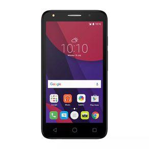 Smartphone-Alcatel-Pixi4-Tela-5--Quad-Core-8GB-Android-6-Marshmallow-Camera-8MP-e-Frontal-8MP-Preto