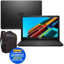 Notebook-Dell-Inspiron-I15-3567-A10C-i3-4GB-1TB-156----Mochila-Dell