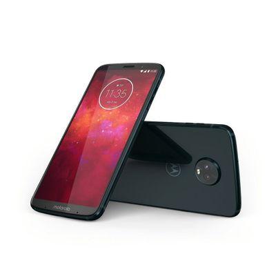 b9262e8e49e4d Smartphone Motorola Z3 Play Tela 6