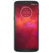 Smartphone-Motorola-Z3-Play-Tela-6--Octa-Core-64GB-Android--8.0-Oreo-Camera-12MP---5MP-e-Frontal-8MP-Indigo